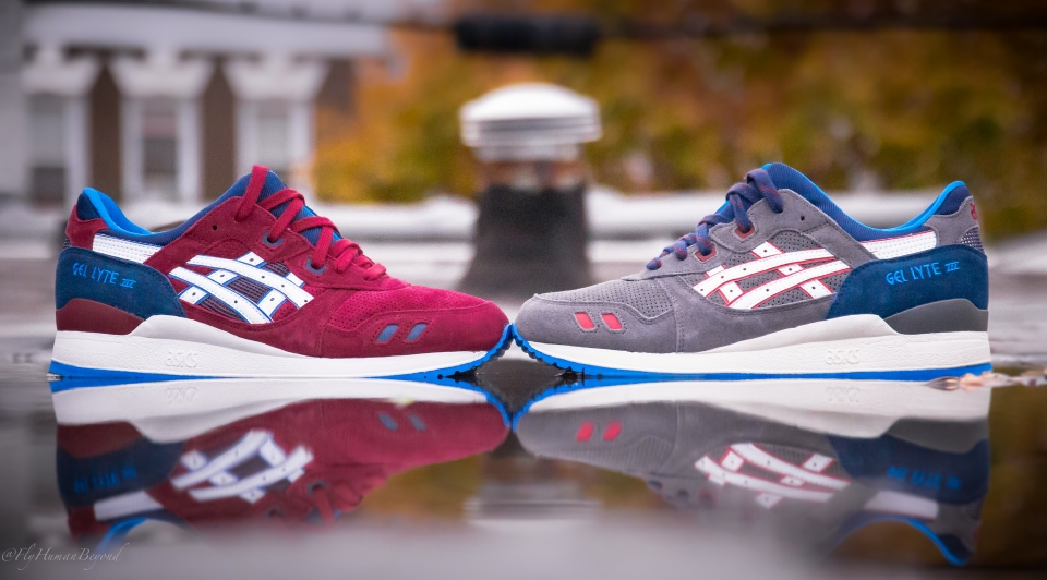 "info for 2ef1e 08da4 The Asics Gel-Lyte III ""Winter Blues"" Pack"