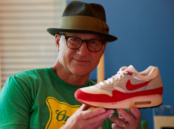 Respect The Architects - The Paris Air Max 1 Story