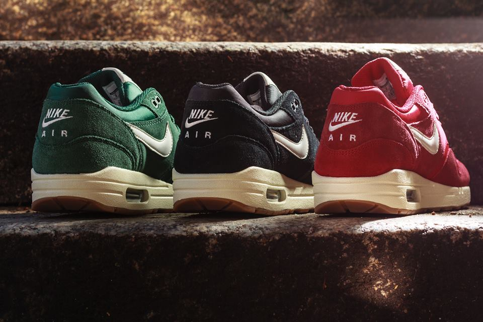 nike air max 1 essential spring 2014