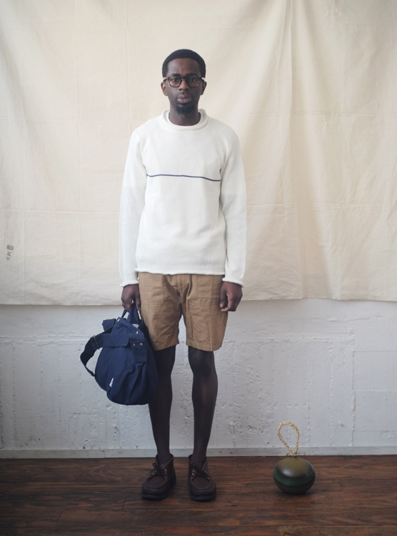 Ends And Means Spring Summer 2014 Collection