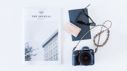 Herschel Supply Co. The Journal